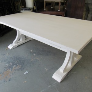 Oxcart Coffee Table Nadeau Houston