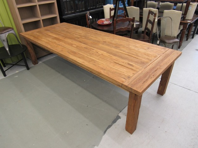 Dining Table Nadeau Houston