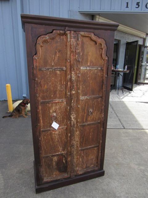 Shelving amp storage gt gt cabinets gt gt old door cabinet