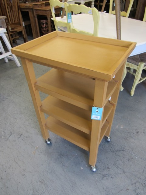 kitchen table on wheels nadeau houston