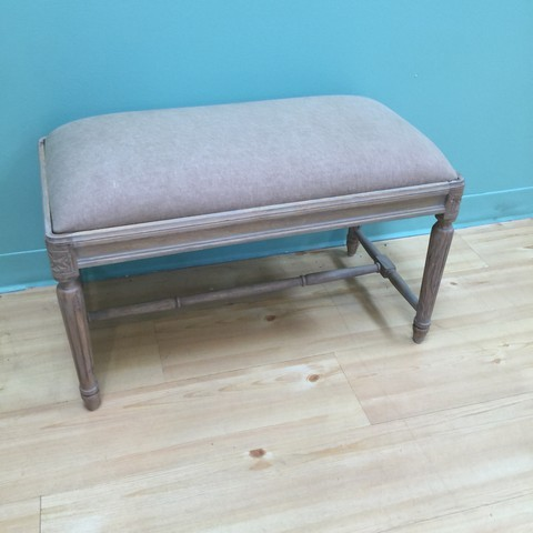 Small Upholstered Bench 28 Images Louve Small Bench
