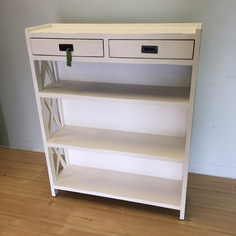 Low Bookcase Nadeau Minneapolis