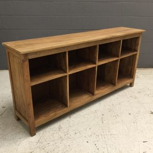 KA619_LOW STORAGE BOOKCASE