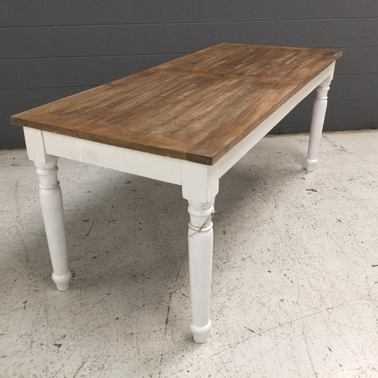 Attractive Nadeau Furniture Nashville #11 - Dining Table