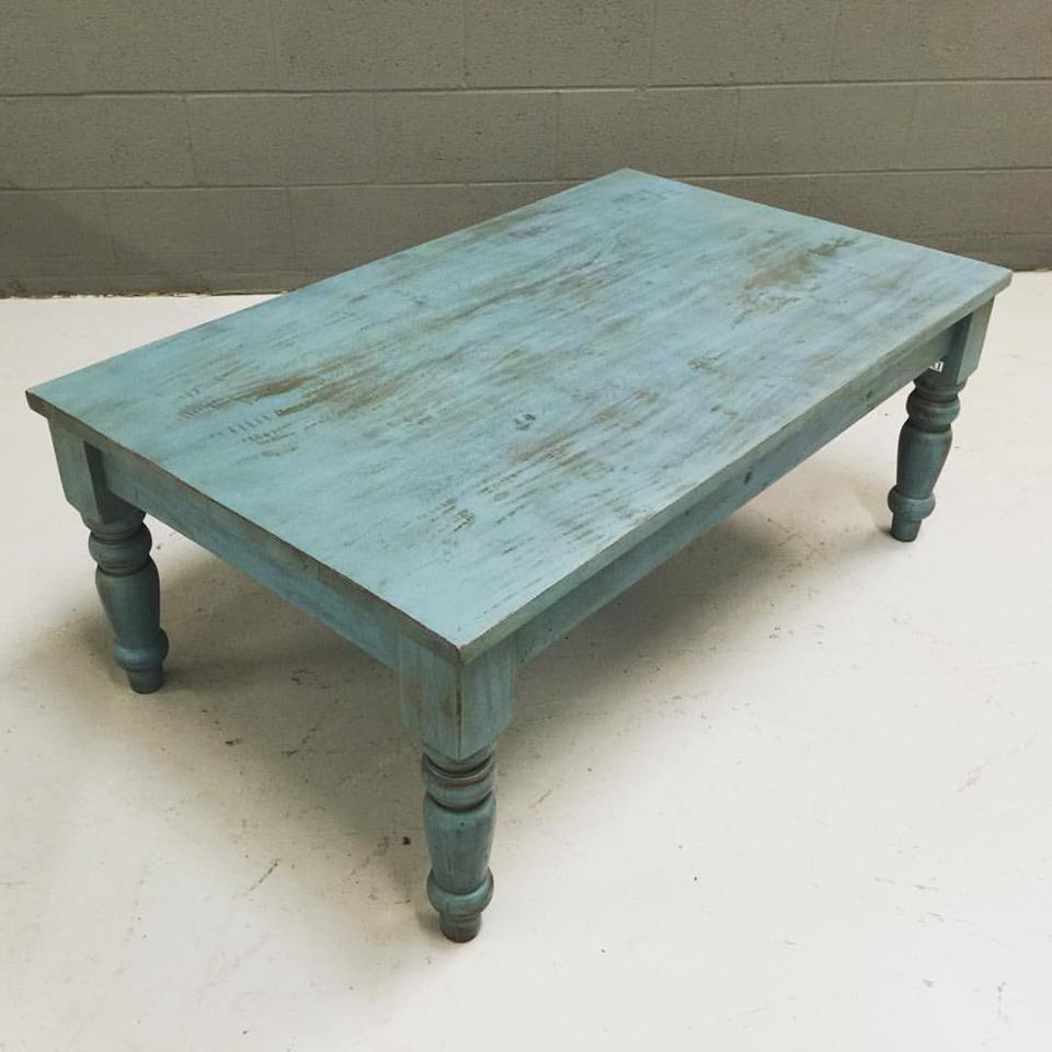Farm Coffee Table Nadeau Nashville