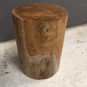 Ti351_teak stool