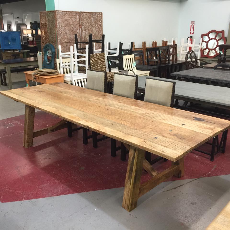 Amazing Nadeau Furniture Nashville #9 - Dining Table