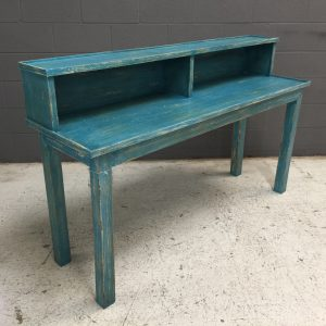 HW6112_WORK STATION _BLUE