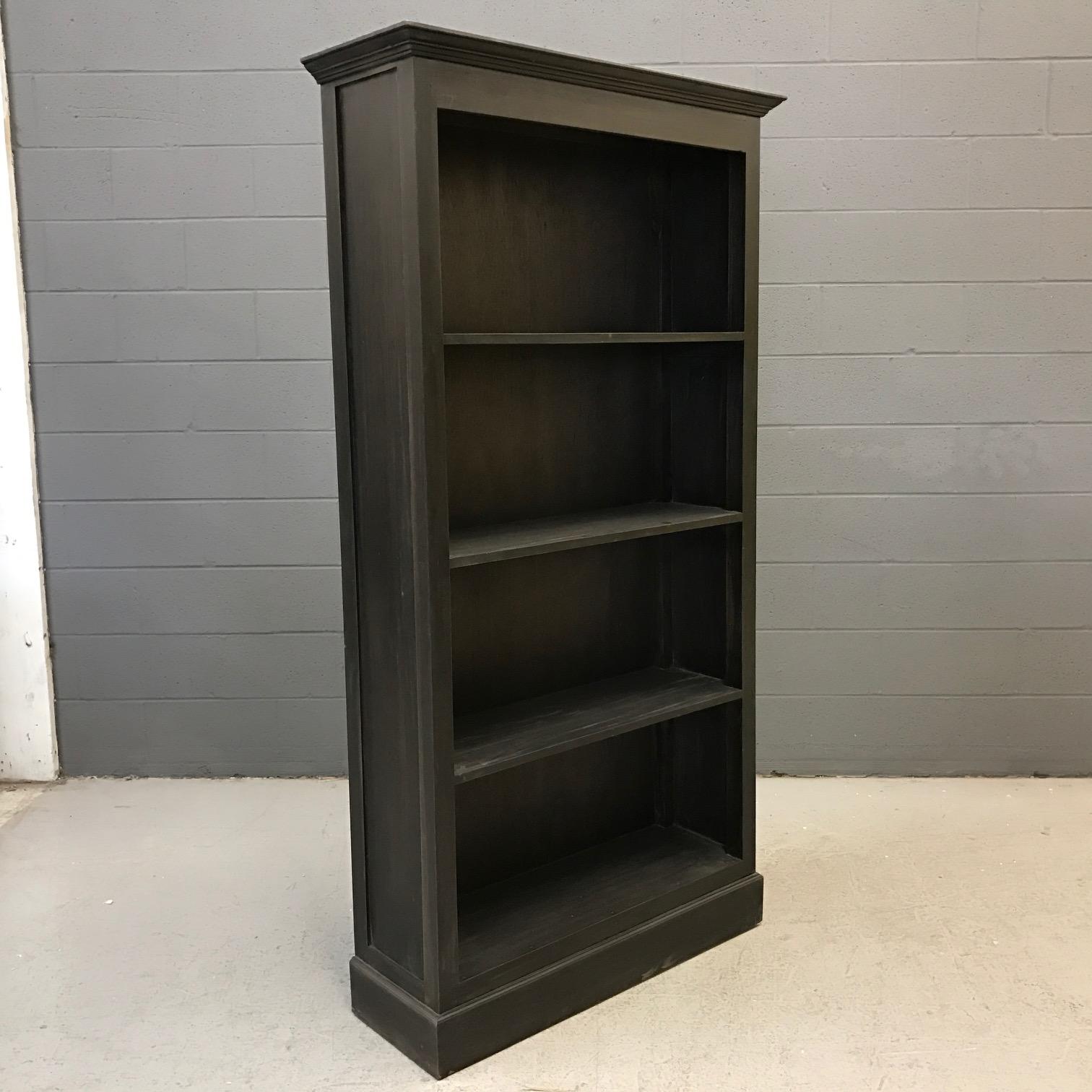 Mahogany Bookcase Nadeau Nashville