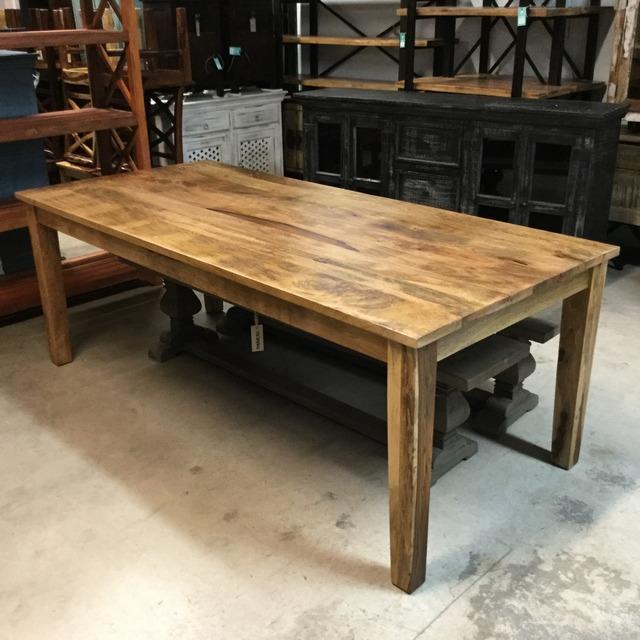 Nadeau Furniture Nashville #33 - Dining Table