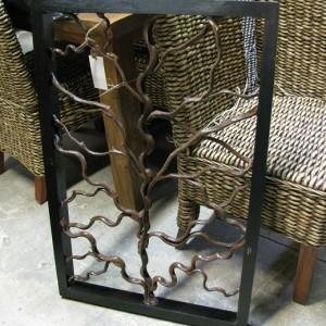 Snake Wood Frame