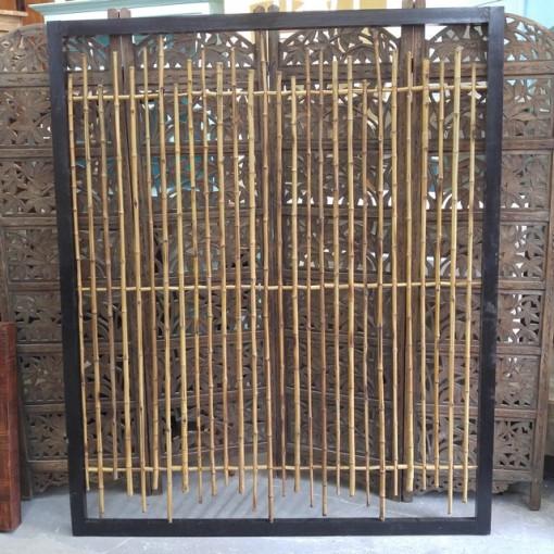 Bamboo Wood Panel