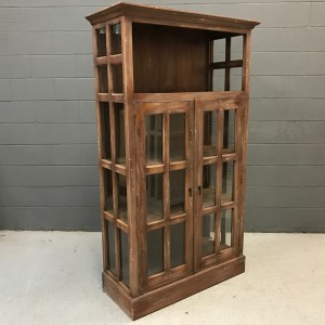 A030_DISPLAYCABINET_BROWN