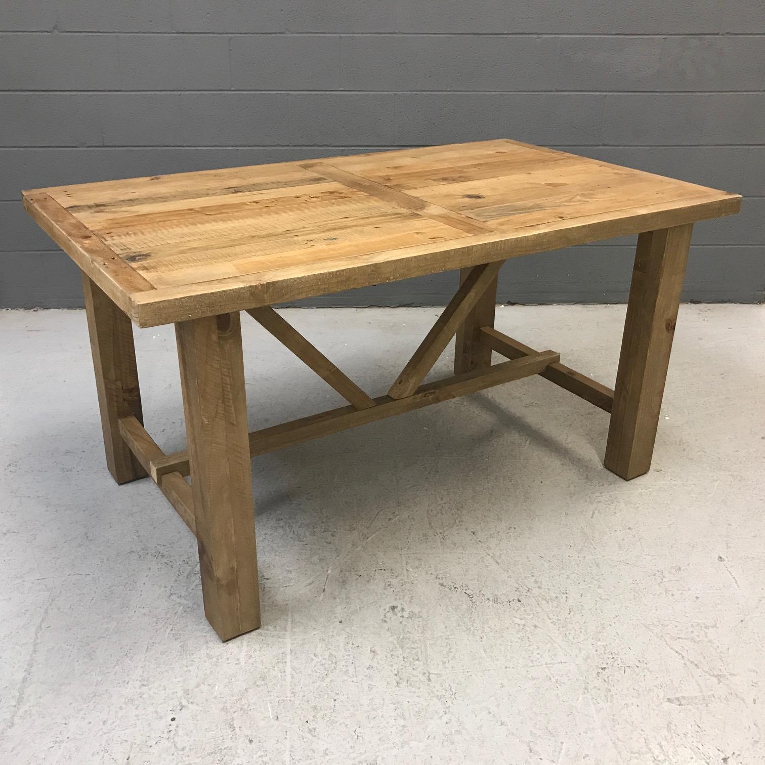 Nadeau Furniture Nashville #20 - Vintage Dining Table