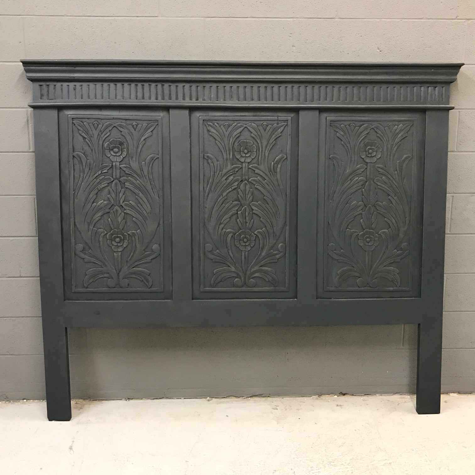 Nadeau Furniture Nashville #31 - King Headboard