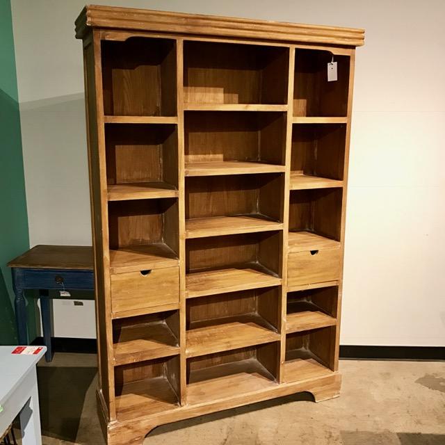 Bookcase Nadeau Raleigh