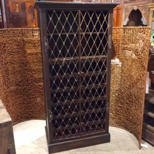 A612 $621 Wine Cabinet