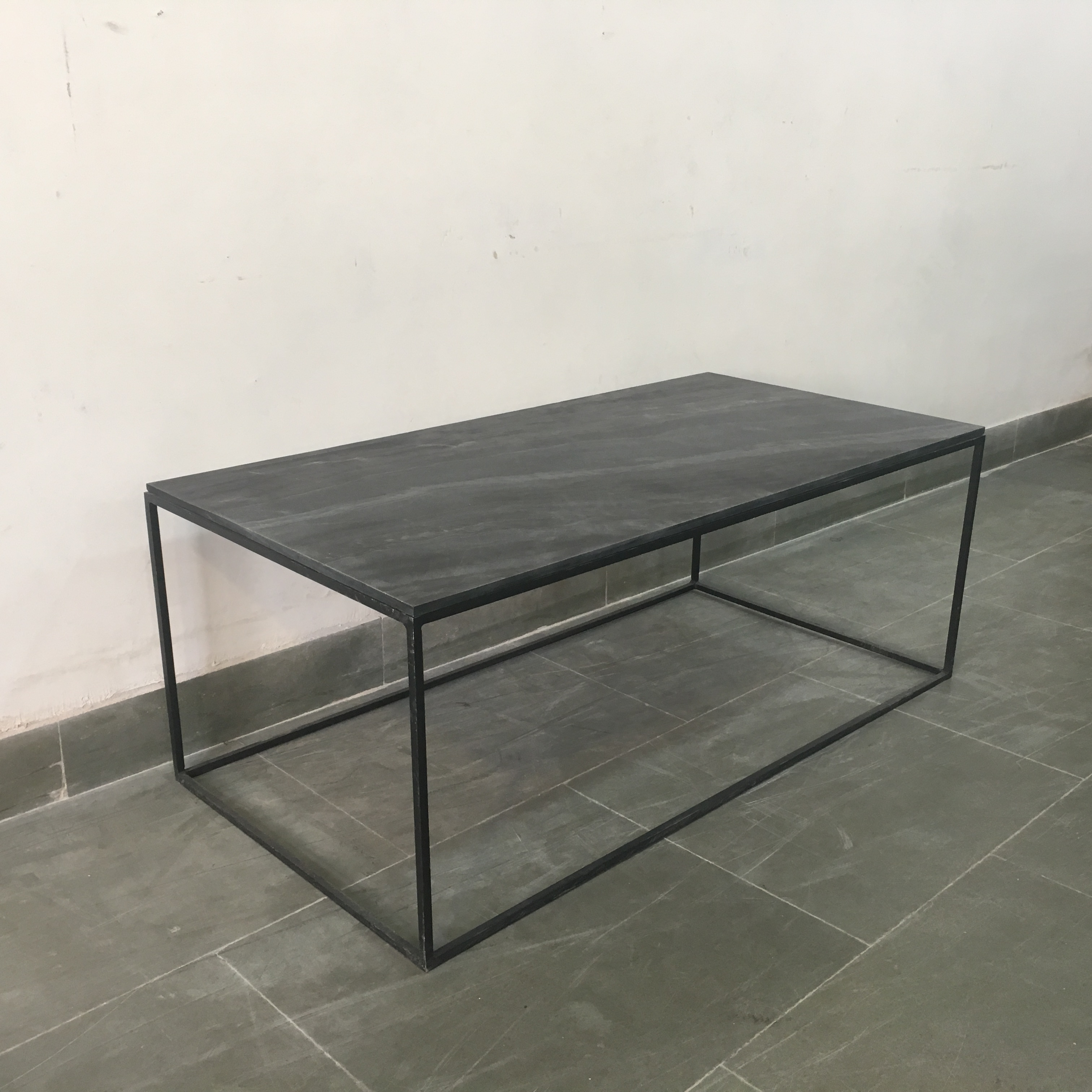 Slate Top Coffee Table Nadeau Birmingham