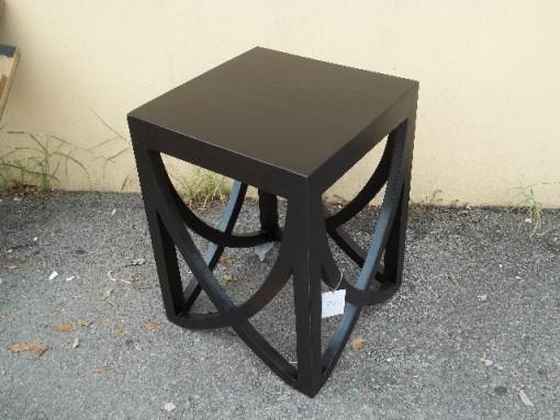 U Shape End Table