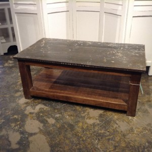 SU475 COFFEE TABLE $255