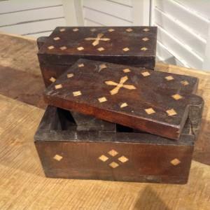 SU501 BOX $17