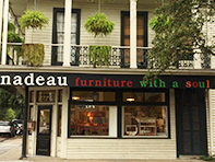 Nadeau - Furniture with a Soul - New Orleans