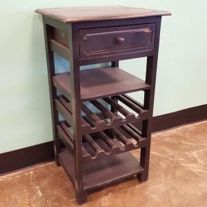 A055 $148 Sm Wine Cabinet