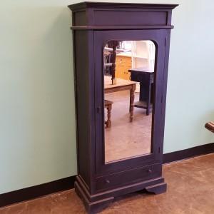 A069 $445 Mirror Armoire