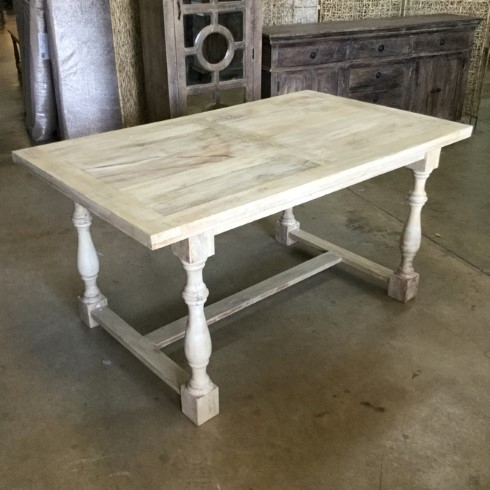 Baluster Dining Table Nadeau Memphis