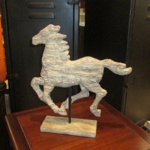 AB016 Horse $32