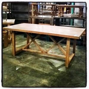 KA318 Dining Table $578