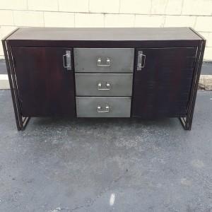 VA308-587-2Dr-3Drw-Cabinet