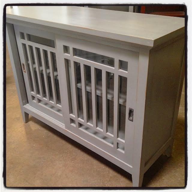 Sliding Door Cabinet Nadeau Cincinnati