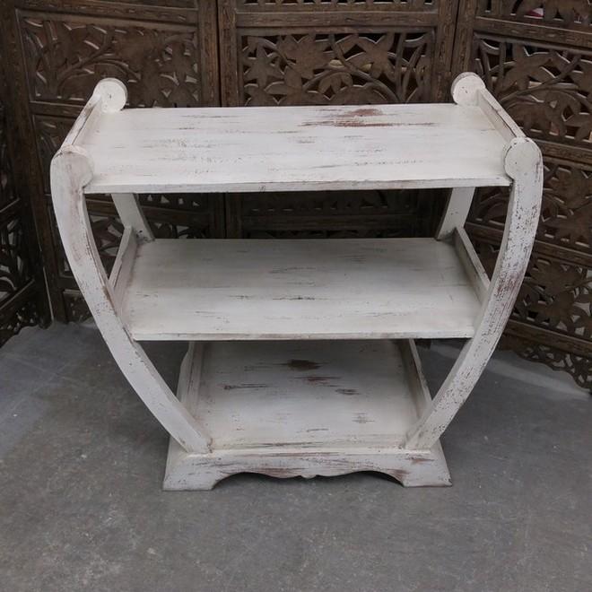 3 Shelf Console Nadeau Paramus