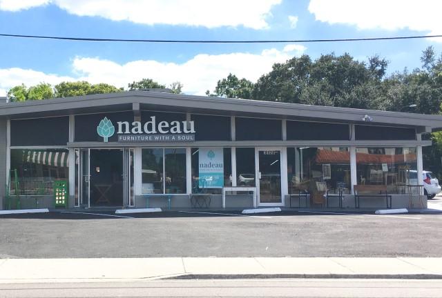Furniture Store | Tampa, FL   Nadeau