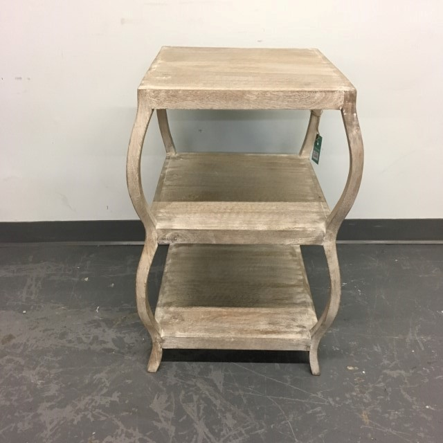 Tiered Side Table