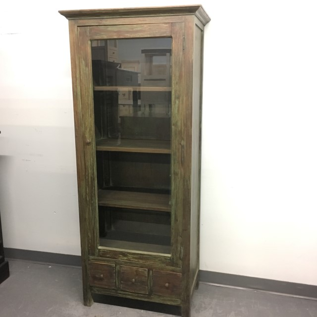 Single Door Cabinet Nadeau Tampa
