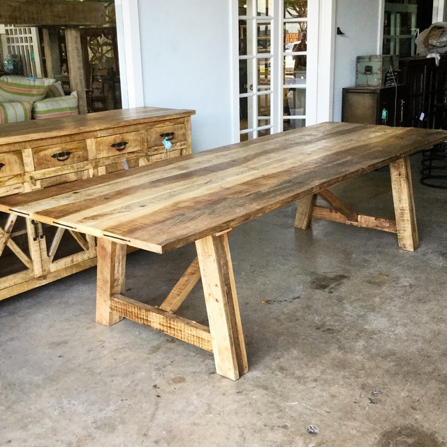 Dining Table Nadeau Miami