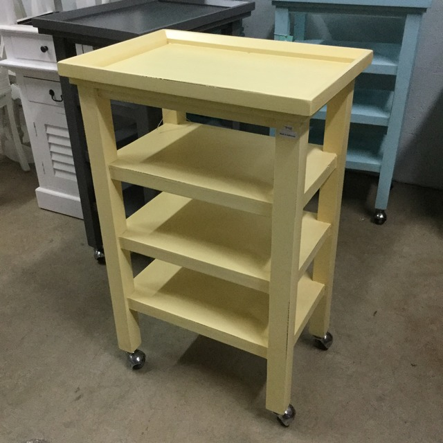 Kitchen Table And Chairs With Wheels: Kitchen Table On Wheels