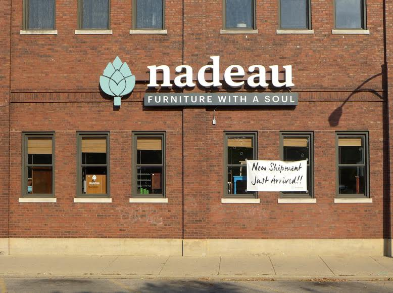 Furniture Store Chicago Il Nadeau