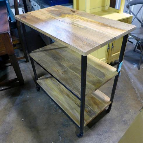 Wheel Table