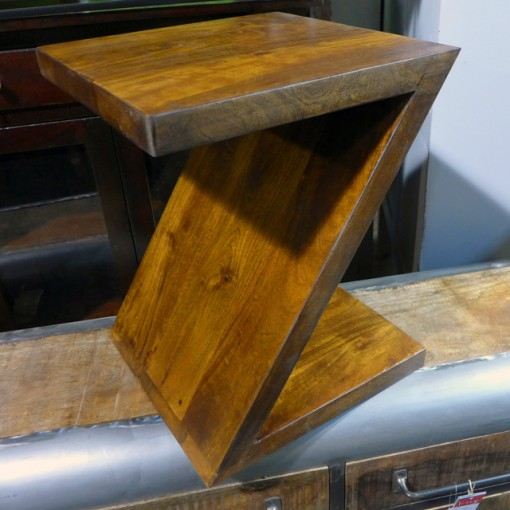 Z Design Cube Table