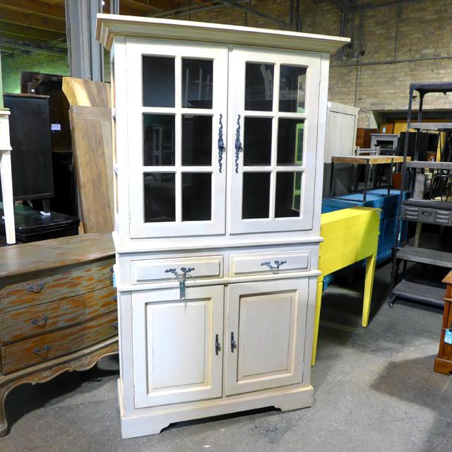 Etonnant Gustav Two Door Cabinet
