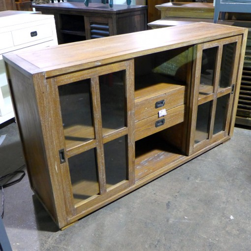 Two-Drawer Buffet