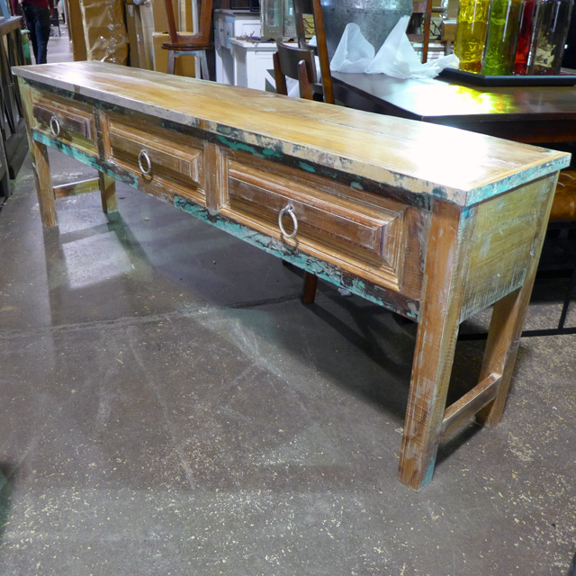Reclaimed Wood Dresser Nadeau Chicago - Reclaimed wood coffee table chicago
