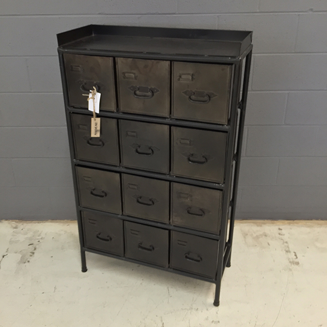 industrial style bedroom furniture industrial dresser with metal drawers nadeau minneapolis 15641