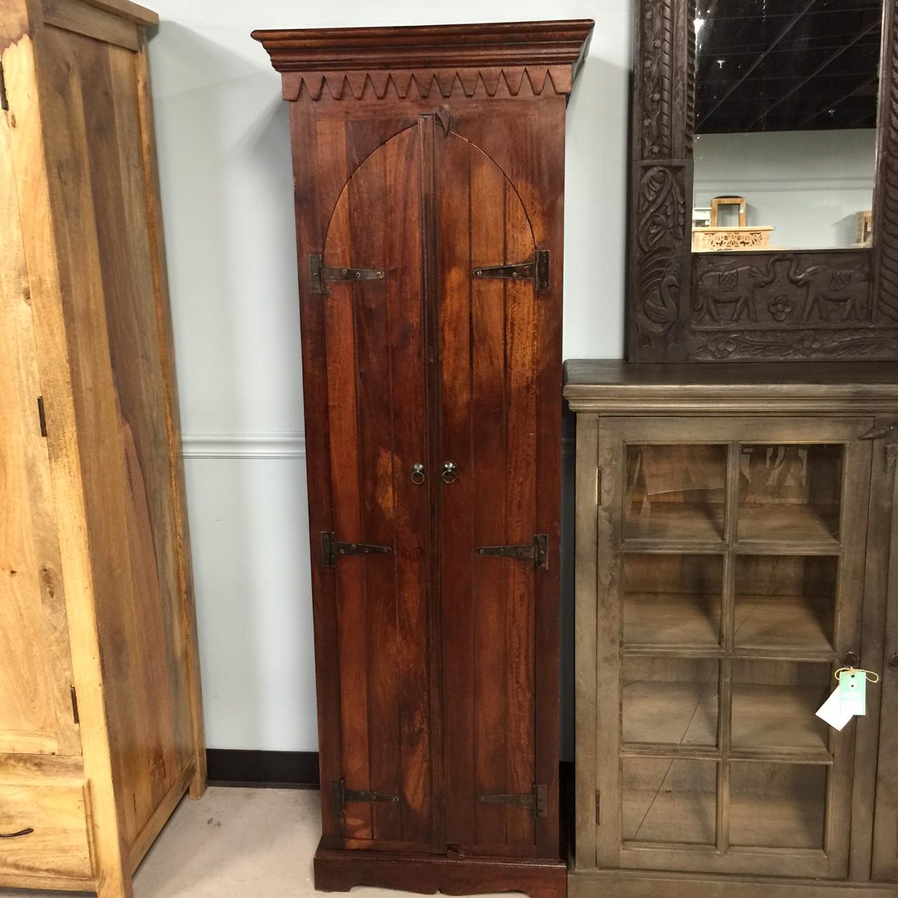 Narrow Kitchen Cabinets: Nadeau Nashville