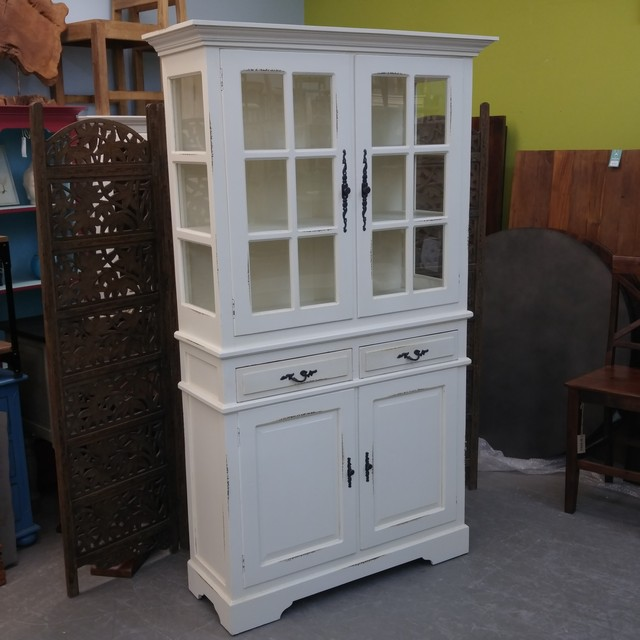 Kitchen Cabinets Chattanooga Tn: Gustav Two Door Cabinet
