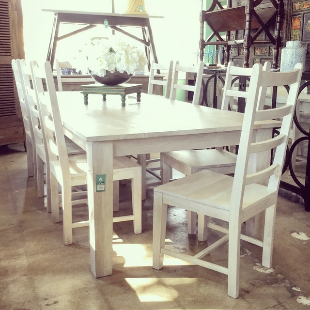 Outstanding Joint Dining Table Interior Design Ideas Philsoteloinfo