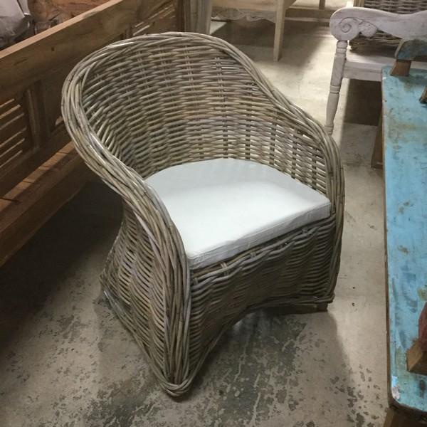 Arm Chair Nadeau Miami